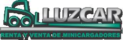 Minicargadores Luzcar